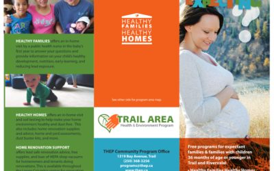 Expectant Families brochure