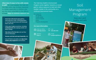 Soil Management Program